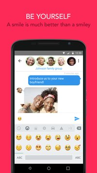 Glide - Video Chat Messenger 3