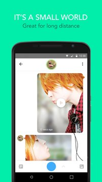 Glide - Video Chat Messenger 4