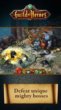 Guild of Heroes - fantasy RPG  3