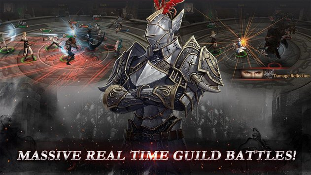Guild of Honor 5
