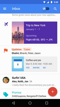 Inbox by Gmail 2