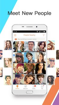 Mico - Meet New People & Chat 1