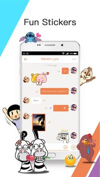 Mico - Meet New People & Chat 5