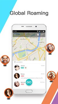Mico - Meet New People & Chat 7