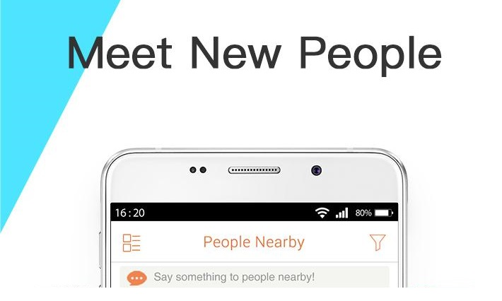 Mico - Meet New People & Chat 9.1