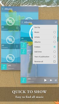 Music Player for Android 3