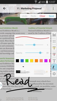 PDF Reader - Scan、Edit & Share 2
