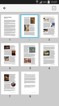 PDF Reader - Scan、Edit & Share 4