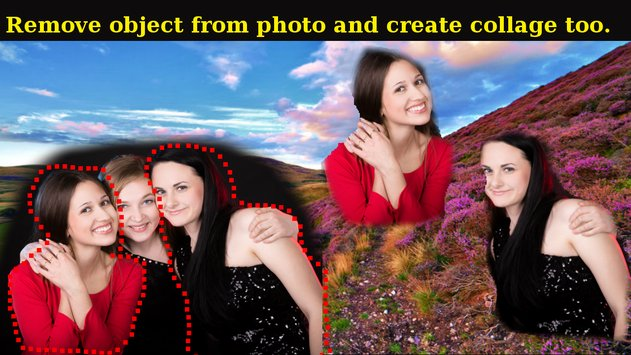 Photo Background Changer-Free 2