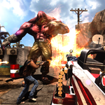 Rage Z Multiplayer Zombie FPS