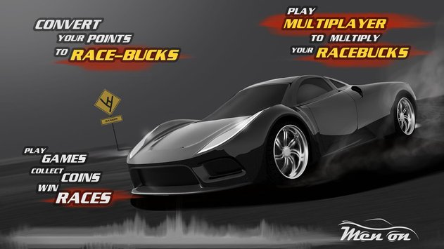 Real Steal Racing 2