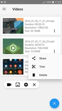 Screen Recorder - Free No Ads 2