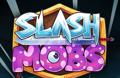Slash Mobs logo