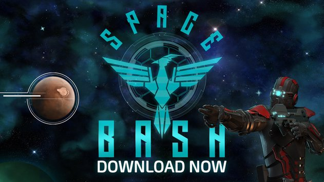 Space Bash 3