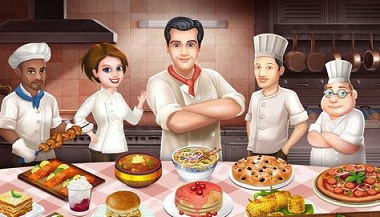 Star Chef logo