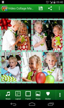 Video Collage Maker 2