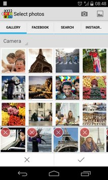 Video Collage Maker 4