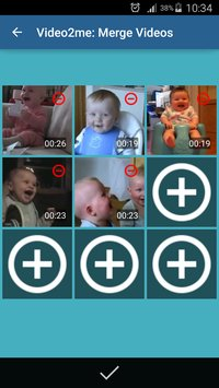 Video2meFree Video, Gif Maker  5