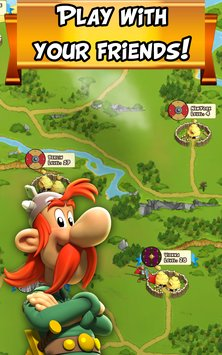 Asterix and Friends 4