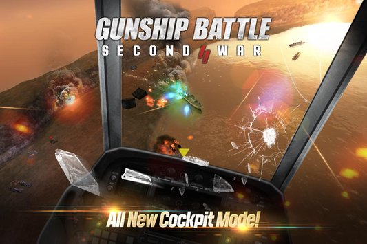 gunship-battle-second-war-2