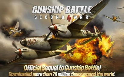 gunship-battle-second-war-logo