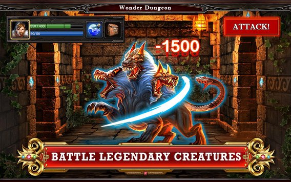 Game of War - Fire Age  2.