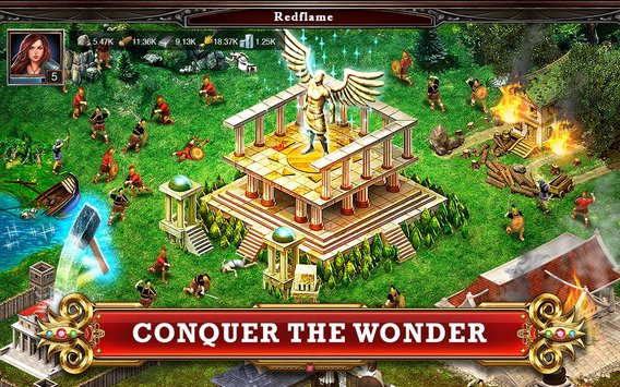 Game of War - Fire Age  2
