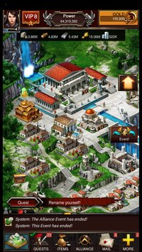 Game of War - Fire Age  3