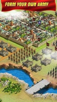 Reign Of Warlords - RTS 2