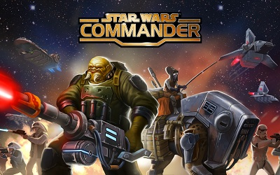 Star Wars™ Commander