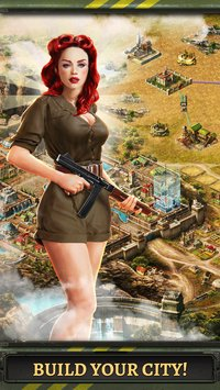 World at War WW2 Strategy MMO 2