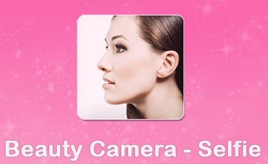 beauty-camera-selfie-camera-logo