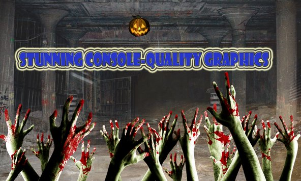 halloween-dead-combat-hunter-2