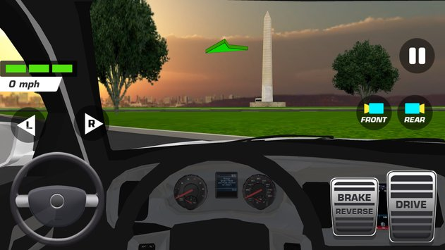 race-to-white-house-3d-5