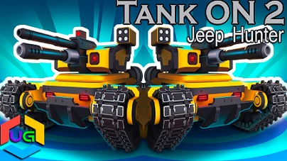 tank-on-2-jeep-hunter-logo