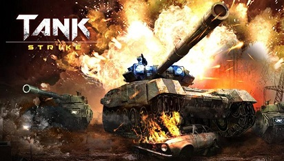 tank-strike-battle-online-logo