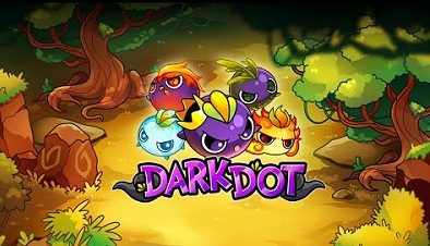 dark-dot-unique-shoot-em-up-logo