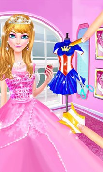 princess-power-superhero-girl