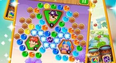 bubble-match-bubble-shooter-logo