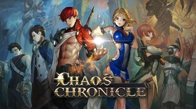 chaos-chronicle