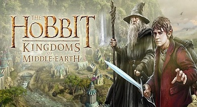 hobbitkingdom-of-middle-earth-logo