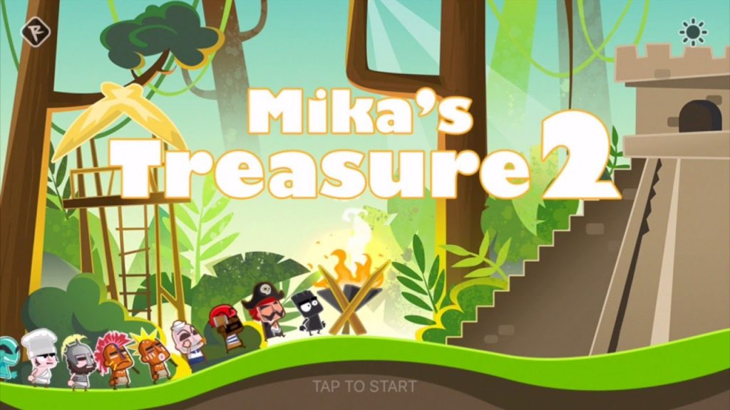 mikas-treasure-2-logo