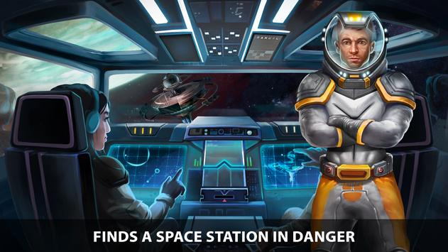 Adventure Escape Space Crisis 2