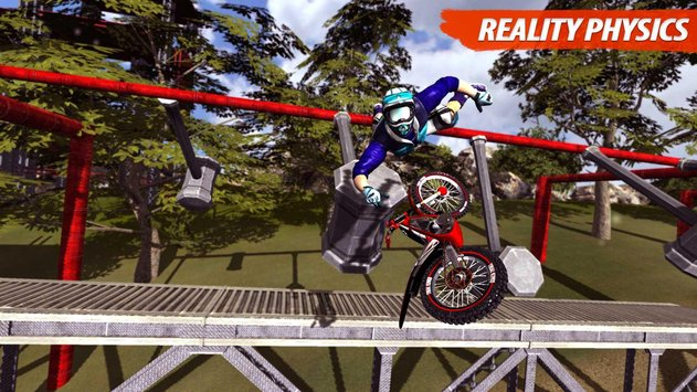 Bike Racing 2 Multiplayer 1