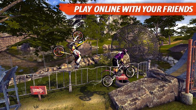 Bike Racing 2 Multiplayer 5