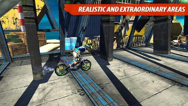 Bike Racing 2 Multiplayer 6