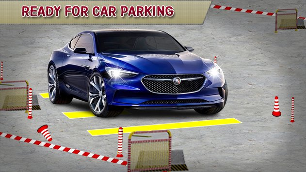 Car Real Parking Free 7