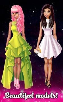 Cover Fashion - Doll Dress Up 2