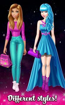 Cover Fashion - Doll Dress Up 3