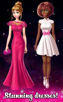 Cover Fashion - Doll Dress Up 4